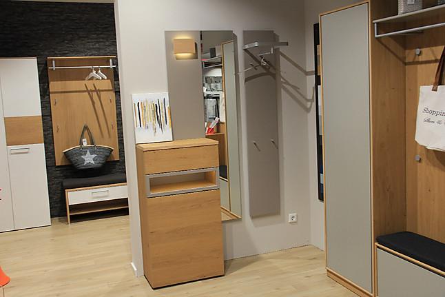 garderoben sudbrock garderobe wf 7030 fox sonstige m bel von wohnfitz gmbh in walld rn. Black Bedroom Furniture Sets. Home Design Ideas
