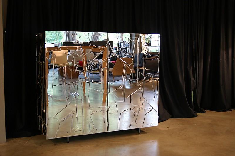 schr nke und vitrinen scrigno kommode edra m bel von wohnhaus aschaffenburg in aschaffenburg. Black Bedroom Furniture Sets. Home Design Ideas