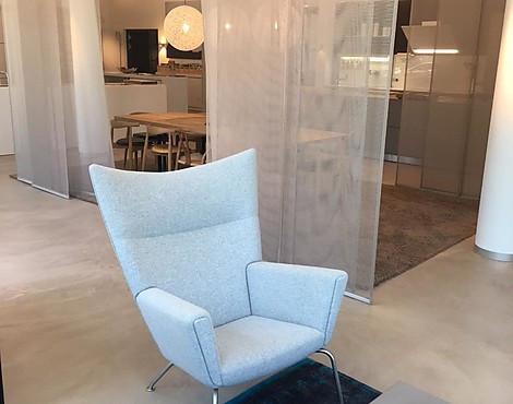 M belabverkauf wohnzimmer sessel reduziert for Stylische sessel