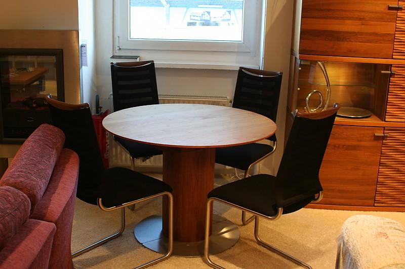 esstische esstischgruppe wohntrend gr nau venjakob m bel von wohntrend gr nau gmbh in leipzig. Black Bedroom Furniture Sets. Home Design Ideas
