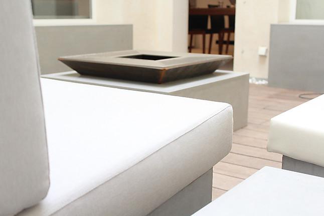 Gartenmöbel-Sets Loungemöbel LS4 FREIRAUM ww² design ©: Sonstige ...