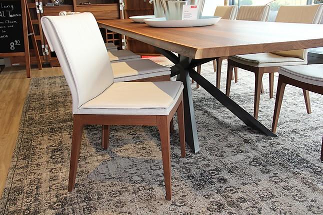 st hle cattelan sedia tosca wf 5760 hochwertige lederst hle sonstige m bel von wohnfitz gmbh. Black Bedroom Furniture Sets. Home Design Ideas