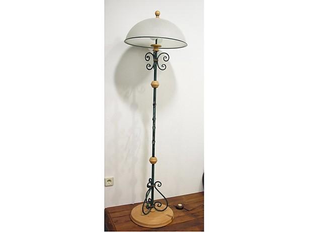 Stehlampen Anno 1800 Stehleuchte Voglauer Möbel Von Möbelhaus