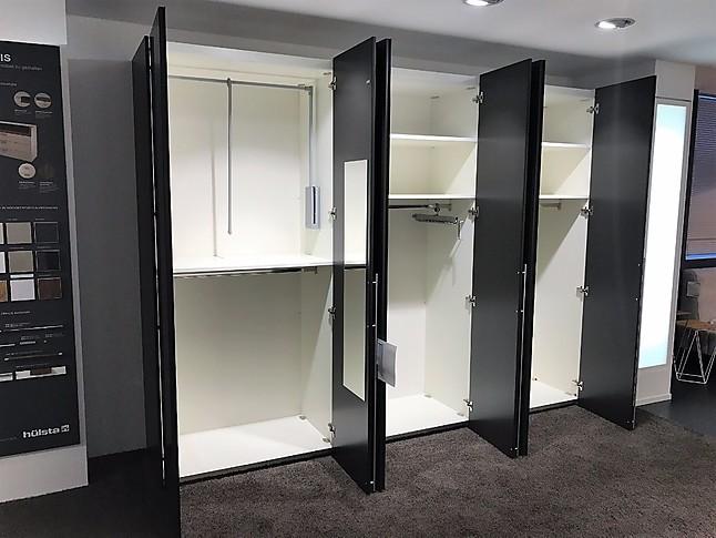 kleiderschr nke multi forma ii kleiderschrank h lsta. Black Bedroom Furniture Sets. Home Design Ideas