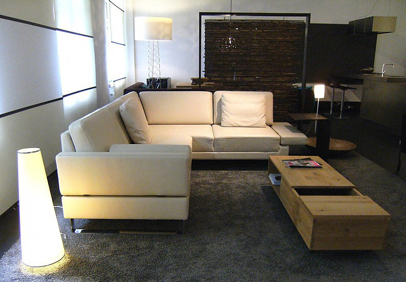 sofas und couches alba ecksofa br hl m bel von holz form schreinerei gmbh in t bingen. Black Bedroom Furniture Sets. Home Design Ideas