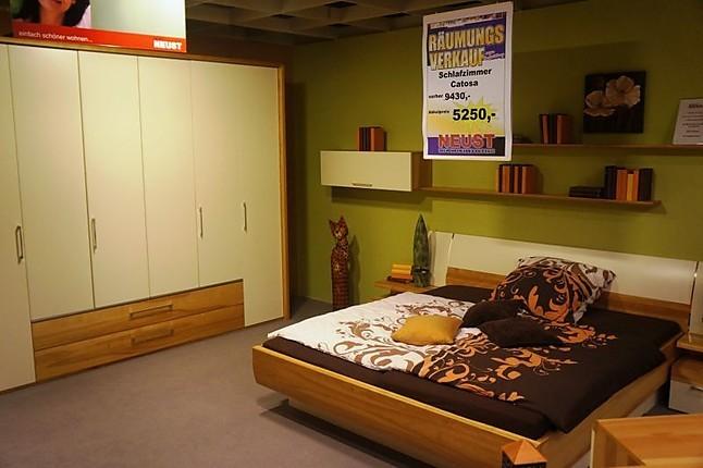 Betten Catosa Schlafzimmer komplett: Hausmarke-Möbel von Möbel Neust ...