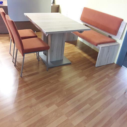 Stühle Bozen 1530 D 76 Stuhl Tisch Gruppe Schösswender Möbel