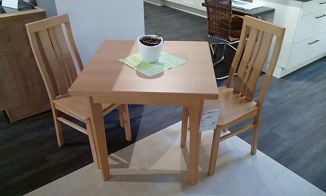 Esstische Tischgruppe Buche Massiv Küchentrend Leipzig Hausmarke
