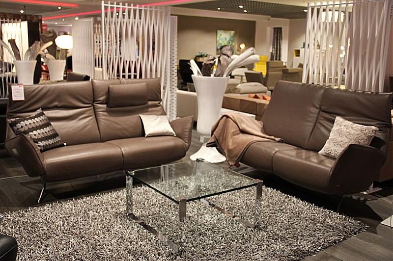 sofas und couches evita wf 2055 polstergarnitur mit relaxfunktion koinor m bel von wohnfitz. Black Bedroom Furniture Sets. Home Design Ideas
