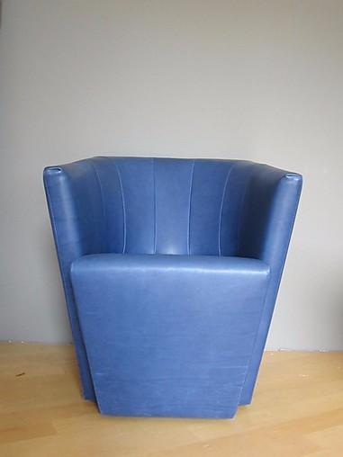sessel ice cube moderner sessel mit drehfu jori m bel. Black Bedroom Furniture Sets. Home Design Ideas