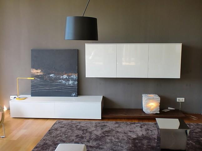 wohnw nde novamobili wohnwand tv kombination regal tempo giorno novamobili wohnwand tv. Black Bedroom Furniture Sets. Home Design Ideas
