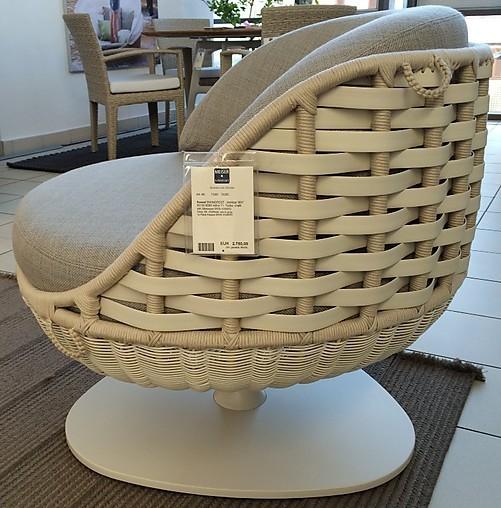 gartenst hle lounge chair swingrest dedon m bel von meiser k chen gmbh in hanau steinheim. Black Bedroom Furniture Sets. Home Design Ideas