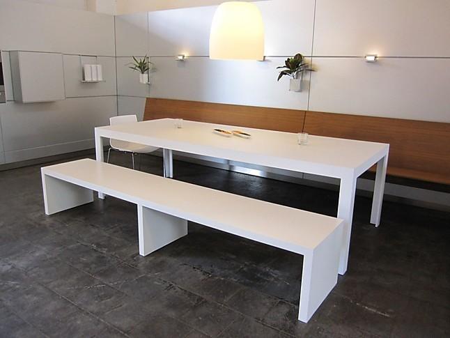 eckb nke sitzbank reine handarbeit abverkauf ausstellungsst ck sonstige m bel von bulthaup am. Black Bedroom Furniture Sets. Home Design Ideas