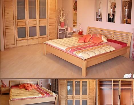Möbelabverkauf - Schlafzimmer: Schlafzimmer-Sets reduziert