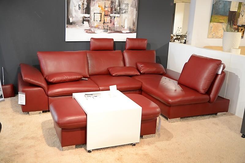 sofas und couches akador 5770 ledergruppe m bel von m bel wirth gmbh co in h nfeld. Black Bedroom Furniture Sets. Home Design Ideas