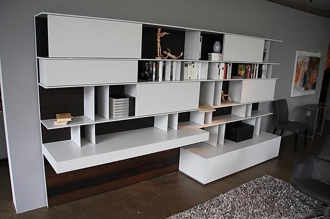 wohnw nde skip wohnwand poliform m bel von rincklake van endert in m nster. Black Bedroom Furniture Sets. Home Design Ideas