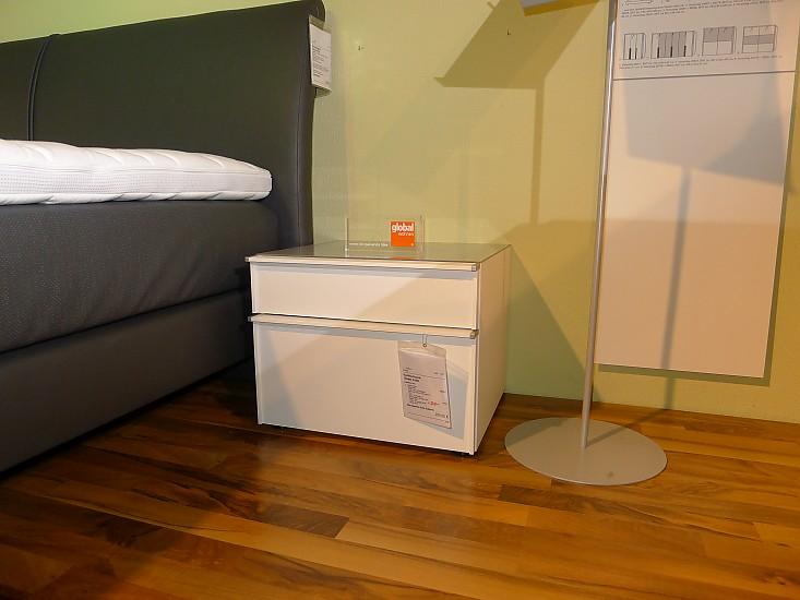 nachttische global 1600 2 nachtschr nke global wohnen. Black Bedroom Furniture Sets. Home Design Ideas