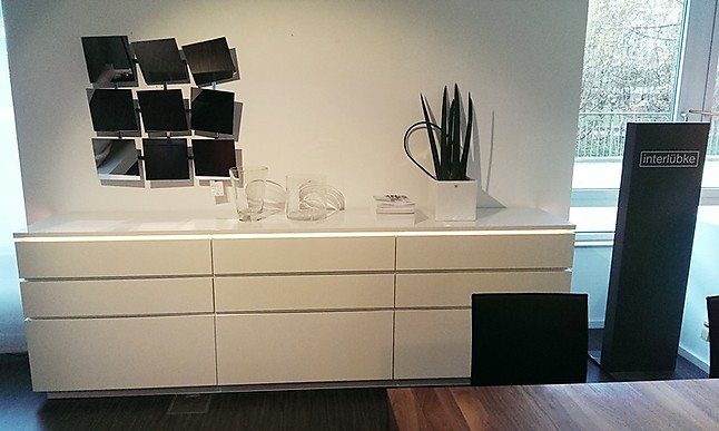 kommoden cube sideboard interl bke m bel von meiser k chen gmbh in hanau steinheim. Black Bedroom Furniture Sets. Home Design Ideas