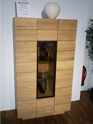 k chenger t voglauer vitrine abholpreis abverkauf in dillingen voglauer m bel von. Black Bedroom Furniture Sets. Home Design Ideas