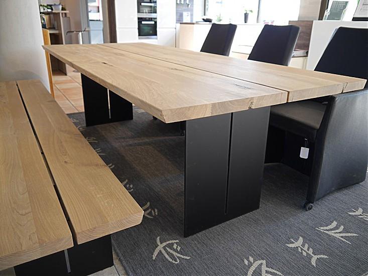 esstische spekva tisch und bank mobitec st hle wundersch ne tischgruppe mit bank und st hlen. Black Bedroom Furniture Sets. Home Design Ideas