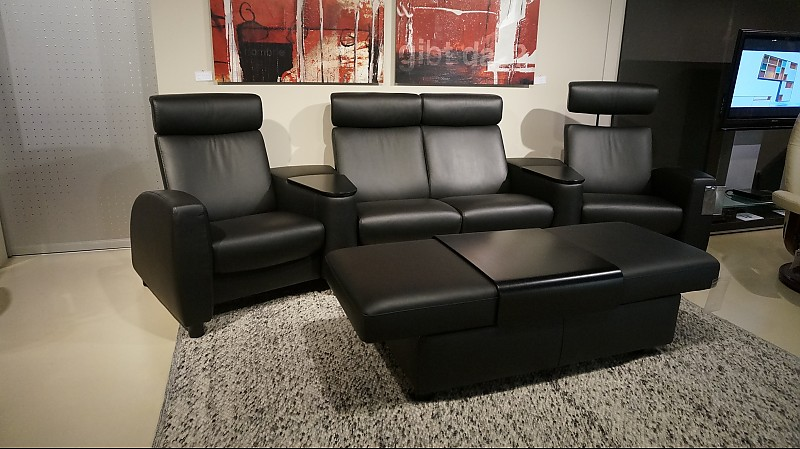 sofas und couches arion m sitzkombination sc 121h stressless m bel von die einrichtung kleemann. Black Bedroom Furniture Sets. Home Design Ideas