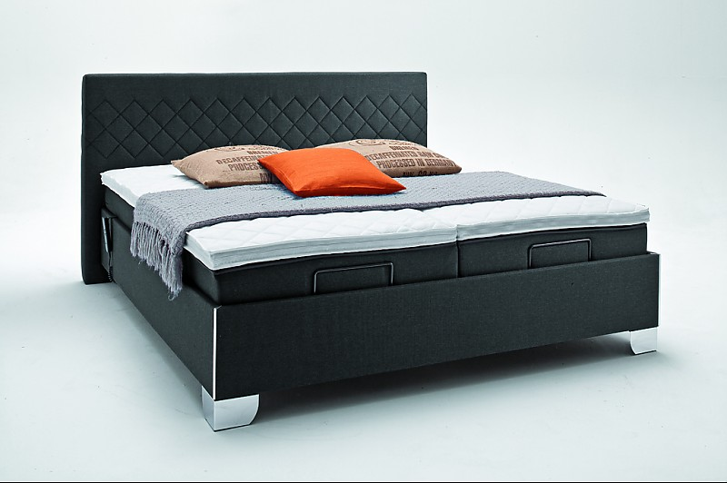 betten clea boxspringbett hausmarke m bel von m bel neust in wirges. Black Bedroom Furniture Sets. Home Design Ideas