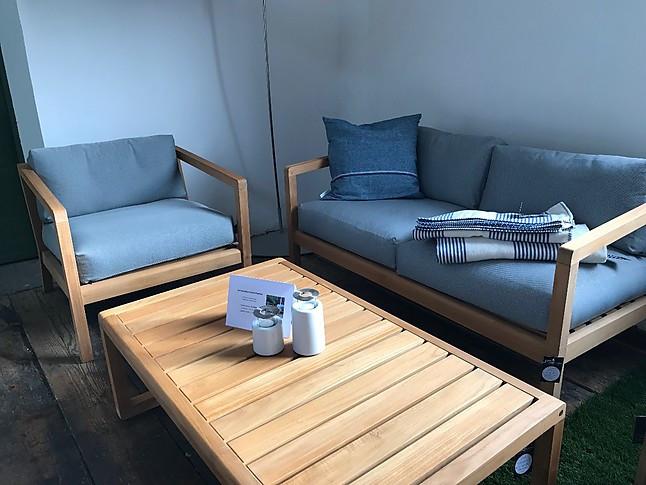 Gartenm bel sets lounge gruppe virkelyst skagerak lounge for Gartenmobel lounge gruppe