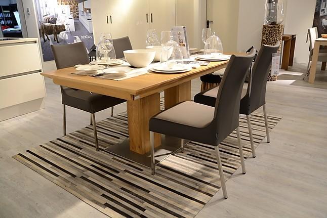 esstische contur 4800 tisch sonstige m bel von m bel wirth gmbh co in h nfeld. Black Bedroom Furniture Sets. Home Design Ideas