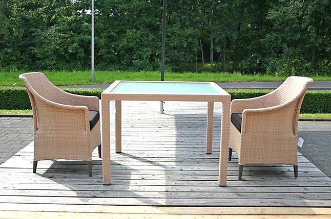 gartenm bel sets dedon summerland gartengruppe dedon m bel von wohnhaus aschaffenburg in. Black Bedroom Furniture Sets. Home Design Ideas