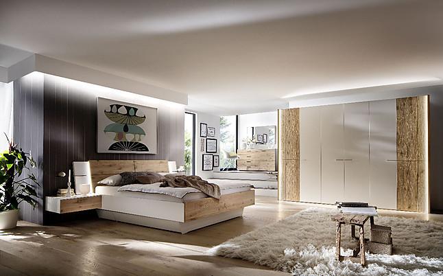 Kleiderschränke Schlafzimmer Schlafzimmermöbel: Thielemeyer-Möbel ...