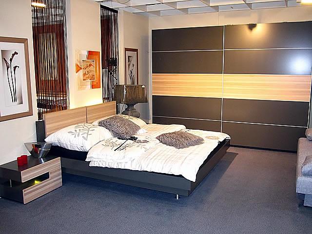 Schlafzimmer-Sets Wackenhut-Schlafzimmer Schlafzimmer in Lack ...