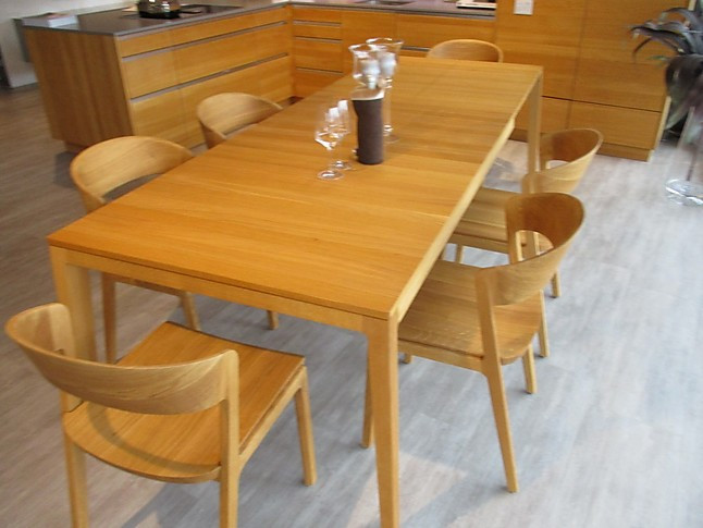 Esstische Mylon Eiche Naturol Auszugs Tisch Team7 Mobel Von Frank S Studio In Straubenhardt