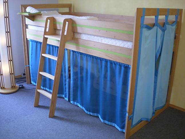 Kinderbetten Höhlenbett Lanoo Kinder/Jugend: TEAM7-Möbel von in