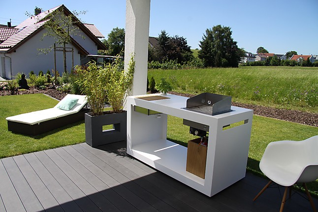 Outdoorküche Möbel Jobs : Diverses trendmöbel des sommers outdoorküche