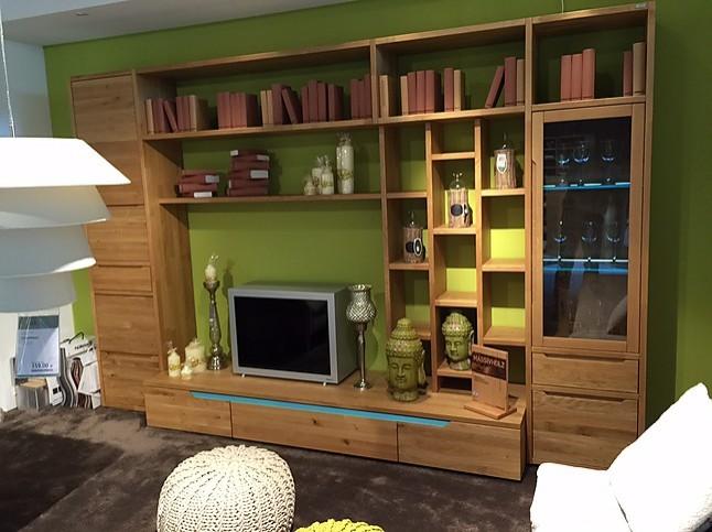 wohnw nde carva wohnwand h lsta m bel von by land m belstudio in blankenhain. Black Bedroom Furniture Sets. Home Design Ideas