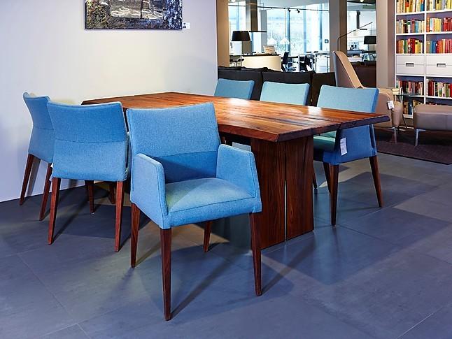 st hle 6 st hle light blue sonstige m bel von k chenland. Black Bedroom Furniture Sets. Home Design Ideas