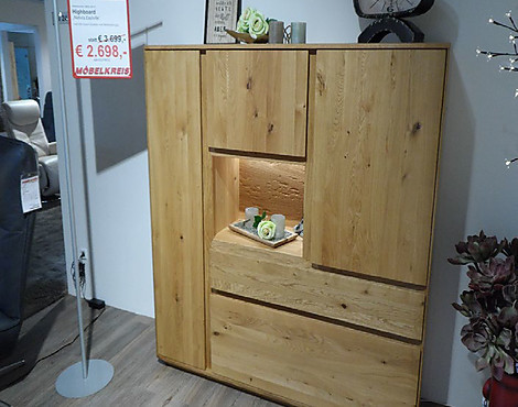 Highboard - Natura Eastville