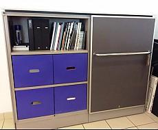 schreibtische ad hoc sideboard vitra m bel von meiser k chen gmbh in hanau steinheim. Black Bedroom Furniture Sets. Home Design Ideas