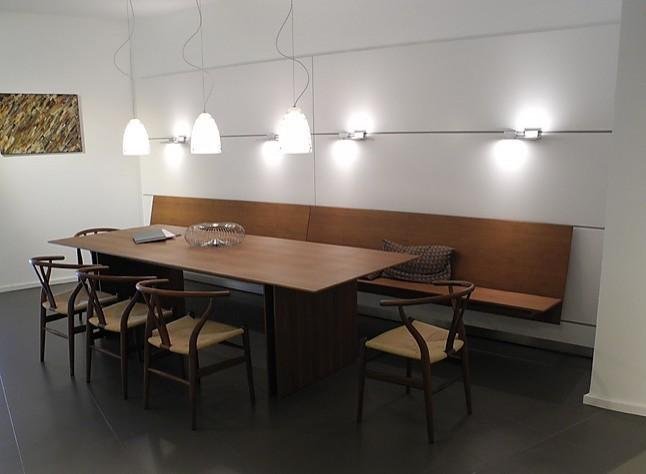 eckb nke b3 bank tisch bulthaup m bel von bulthaup haus. Black Bedroom Furniture Sets. Home Design Ideas