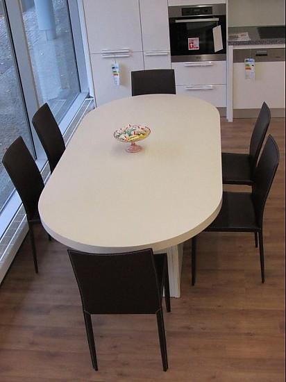 Esstische Aura Tisch Sonstige Mbel Von DAN Kchen