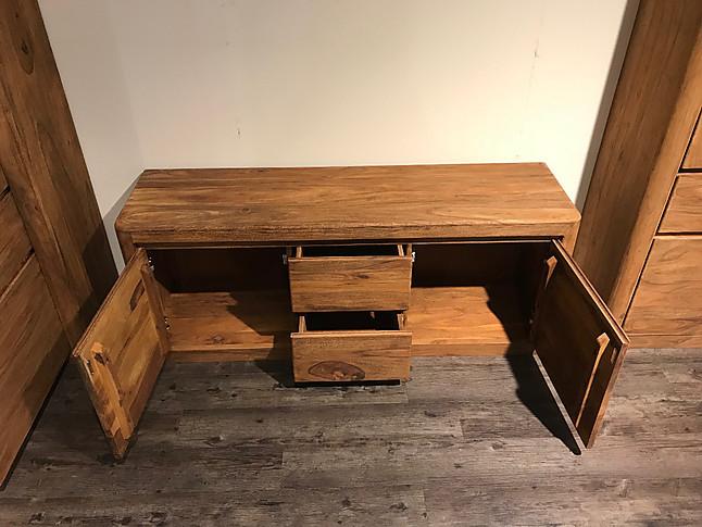 wohnw nde new york wohnwand 3 tlg hausmarke m bel von m beltrends lallensack in iserlohn. Black Bedroom Furniture Sets. Home Design Ideas