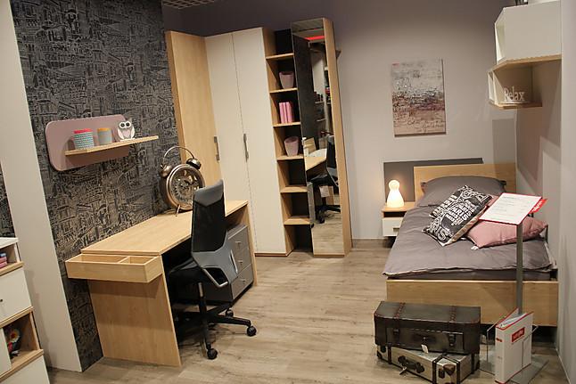 Schlafzimmer-Sets Jugendzimmer WF-6130 HAPPY: Welle-Möbel von ...