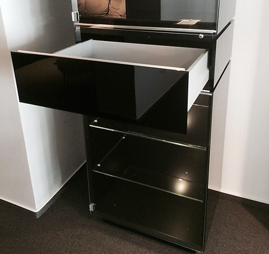 schr nke und vitrinen cube gap einzelvitrine interl bke. Black Bedroom Furniture Sets. Home Design Ideas