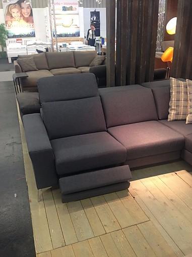 sofas und couches diver bequemes modernes funktions sofa mit elektr sitz und nackenverstellung. Black Bedroom Furniture Sets. Home Design Ideas
