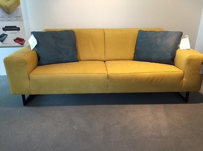 sofas und couches gamma sofa koinor m bel von by land m belstudio in blankenhain. Black Bedroom Furniture Sets. Home Design Ideas