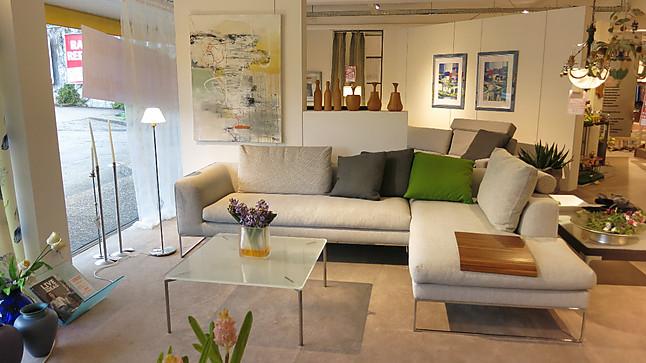 sofas und couches mell lounge von cor modernes design in bester verarbeitung cor m bel von in. Black Bedroom Furniture Sets. Home Design Ideas
