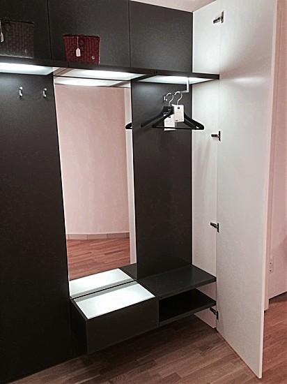 garderoben collect garderobenschrank interl bke m bel von meiser k chen gmbh in hanau steinheim. Black Bedroom Furniture Sets. Home Design Ideas