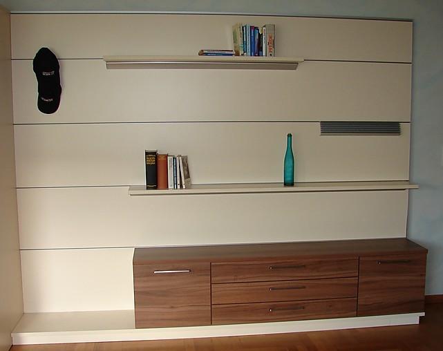 garderoben horizon ausstellungst ck schmidt wandpaneel. Black Bedroom Furniture Sets. Home Design Ideas