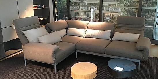 9e8dd115253f56 Sofas und Couches PLURA Funktionssofagruppe  Rolf Benz-Möbel von ...