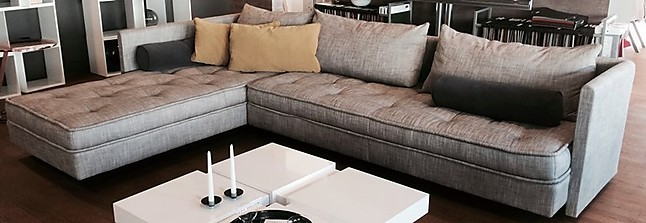 sofas und couches nomade von ligne roset sofalandschaft. Black Bedroom Furniture Sets. Home Design Ideas